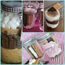 jar ideas for weddings ideas to fill your diy jar wedding favors with
