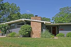 Mid Century Modern Ranch House Plans Mid Century Modern Ranch The Mid Century Modern Art