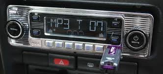 68 mustang radio vintage car radio com lust after car audio and cars