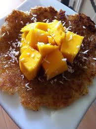 cuisiner le manioc galette de manioc mauricienne mauritius recette délices