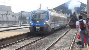 metrotren nos express alstom xtrapolis modular xm 03 youtube