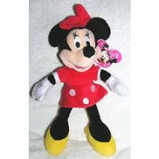 easter mickey mouse mickey and friends plush easter basket mickey mouse