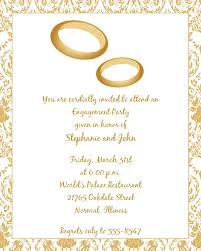 engagement invitation quotes engagement party invitations 21st bridal world wedding ideas