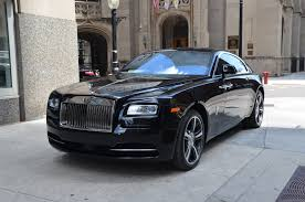 roll royce wraith 2015 2015 rolls royce wraith stock r285a for sale near chicago il