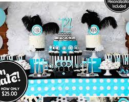 sweet 16 party decorations sweet shoppe birthday decorations sweet sixteen party