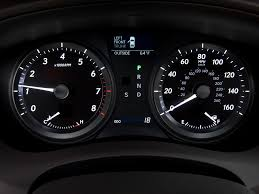 black lexus 2007 2007 lexus es350 gauges interior photo automotive com