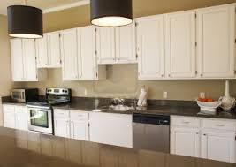 Kitchen White Cabinets Black Countertops White Cabinet Black Countertop Color Backsplash Nice Home Design