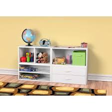 White Cube Bookcase by Cube Storage U0026 Accessories Storage U0026 Organization The Home Depot
