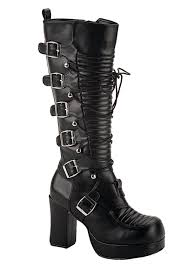 womens black leather moto boots women u0027s goth boots wedding wardrobe with these women u0027s goth boots