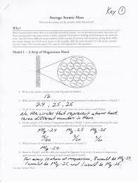 randomized popular average atomic mass worksheet knowledge average