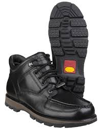 rockport umbwe trail leather boots j d williams
