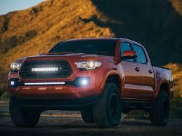 truck toyota 2016 2016 2017 toyota tacoma bumper mount kit toyota tacoma