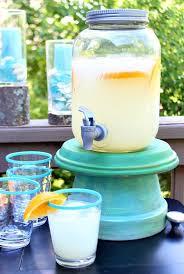 Summer Entertaining Ideas - easy breezy summer entertaining ideas the everyday home