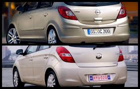 six pairs of car lookalikes you can u0027t blame on the chinese