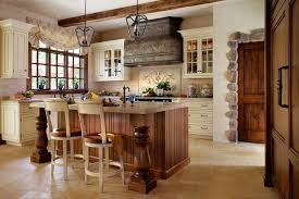 French Country Kitchen Furniture French Country Kitchen Cabinets