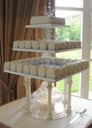 cupcake wedding cakes designer wedding cakes derby derbyshire