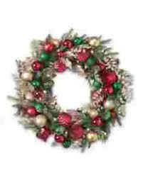 28 to 32 artificial wreaths balsam hill