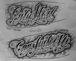 lettering designs on dev tattoos deviantart