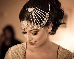 indian bridal hair accessories for buns best hairstyle 2016