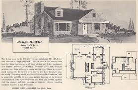 Vintage Home Floor Plans by Vintage House Plans 314h Antique Alter Ego