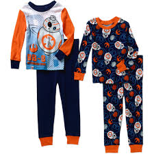 girls halloween pajamas boys u0027 sleepwear walmart com