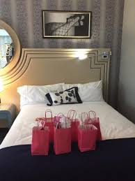 bachelorette party gift bags bachelorette party gift bags in our gorgeous room picture of the