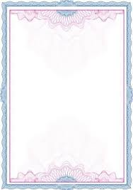 frame for diploma diploma with certifikate frame vector 06 vector frames