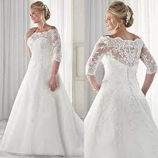 Plus Size Wedding Dress Fashion Is Not About Size It U0027s An Attitude Discover More Www