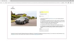 dealer daily lexus login solved ie redirecting site to non secure sonicwall blocking it