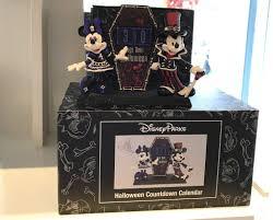 disney halloween figurines picture this