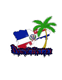 Dominican Republic Flag Meaning Dominican Flag Tattoo Designs Group 77