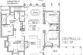 find floor plans open floorplans large house find house plans large open floor