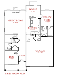 in law apartment floor plans west haven at sheffield park westport homes