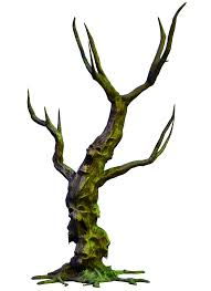halloween spooky tree silhouette spooky tree 05 png stock by roy3d on deviantart