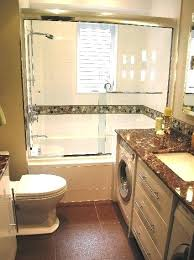 laundry bathroom ideas bathroom and laundry room combo designs bartarin site
