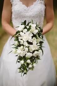 an all gardenia bouquet over 50 wired gardenias stunning bouquet