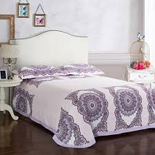 Plain Duvet Cover Beddinginn Luxury Royal 4pcs Bedding Set 100 Pure Cotton Chic