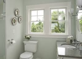 bathroom paint ideas gray likablethroom painting accent wall small stripes in white