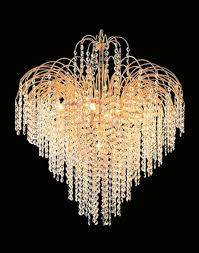 Crystal And Gold Chandelier 387 Best Chandeliers U0026 Crystals Images On Pinterest Lights