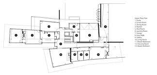 blue ridge residence by voorsanger architects homedezen