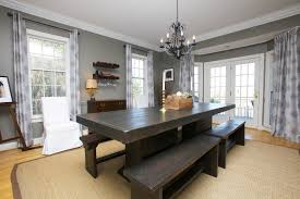 dining room best dining room crown molding home design very nice
