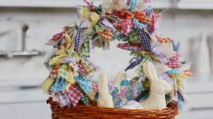 easter egg baskets to make how to make easter eggs better homes gardens