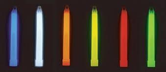 light sticks cyalume 6 chemlight light stick