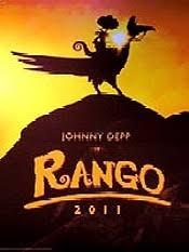 Rango Lars - rango 2011 feature length theatrical animated film
