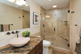 Standing Shower Bathroom Design Check Out These Standing Shower Bathroom Ideas For Your