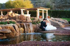 outdoor wedding venues az wedding venues reception venues weddings in