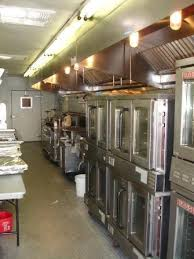 Renting A Commercial Kitchen by Mobile Kitchen Rental Las Vegas