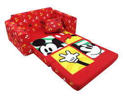 sofa bed design mickey mouse sofa bed mickey mouse invitations