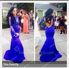 long sleeve royal blue lace dress other dresses dressesss