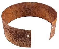 oxy shield interlocking tree ring